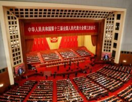 COVID-19 accelerates China's political economic transformation