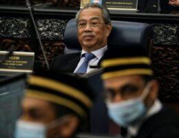 COVID-19 taps the accelerator in Malaysian politics