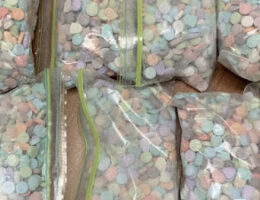 DEA warns of meth pills that resemble candy being distributed on Northeast Ohio streets