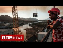 Egypt Calls Ethiopia's Grand Ethiopian Renaissance Dam An 'Existential' Threat