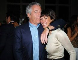 Epstein's Friend, Ghislaine Maxwell Arrested in the United States for Child Sexual Abuse