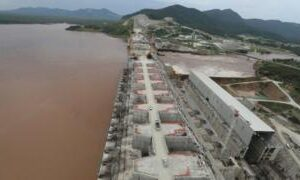 Ethiopia's River Nile dam: How it will be filled