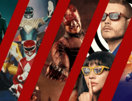 Every Superhero TV Series on Netflix in 2020
