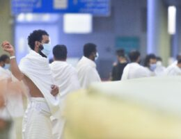 Final days of hajj and Eid festival impacted by coronavirus