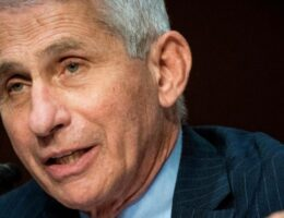 Firing Fauci would be 'unimaginable,' NIH director says