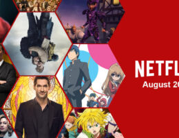 First Look at What's Coming to Netflix in August 2020