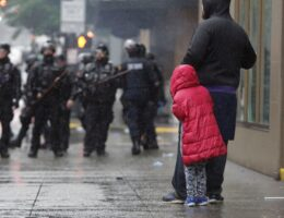 For Seattle's cop-free protest zone, tech is both a revolutionary asset and disastrous liability