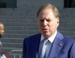 Former US attorney for SDNY Geoffrey Berman testifies at House Judiciary Committee