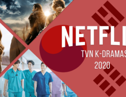 Full List of tvN Korean Dramas on Netflix in 2020