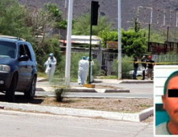 Guaymas Sonora: Massacre 8 shot including 4 children, 3 dead including El Brujo of CDS