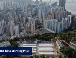 Hong Kong third wave: as city's hospitals overflow, officials eye transfer of recovering Covid-19 patients to community facilities