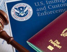 ICE Boston deports Irish national convicted of bombing Northern Ireland policestation in 1993