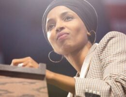 Ilhan Omar has paid $878G to new husband's consulting firm, data show: report