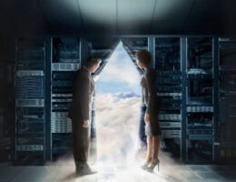 In the cloud era, building on platforms you don't own is normal