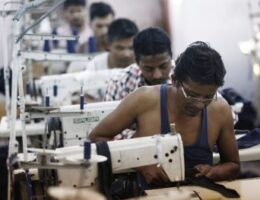 India squanders its comparative advantage