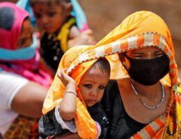 India's infodemic