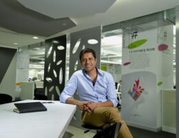 India's top fitness and wellbeing startup Cure.fit expands to the U.S.