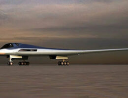 Is Russia's New Stealth Bomber Better Than The US Air Force's B21?