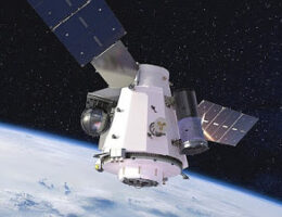 Is The US Creating The First Military Space Station?
