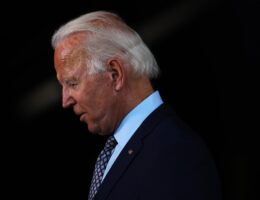 It is too late for Joe Biden or any other president to restore America's leadership in the Middle East