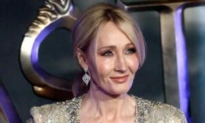 JK Rowling joins 150 public figures decrying 'cancel culture'