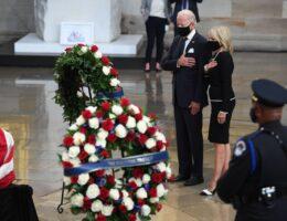 John Lewis' funeral set for Atlanta church that MLK once led