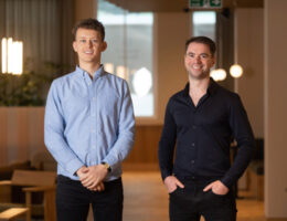 Legaltech startup Orbital Witness scores £3.3M to create a 'universal risk rating' for real estate