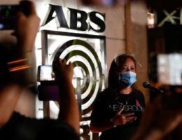 Media repression and authoritarianism a new normal in the Philippines