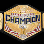 More Details On Design Of New WWE United States Title, New Belts For Smackdown and NXT Also Ready to Go