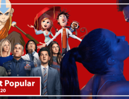 Most Watched Movies & TV Series on Netflix in June 2020