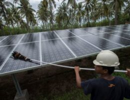 Navigating ASEAN's post-COVID-19 energy transition
