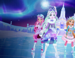 Netflix Original Series 'Ever After High' Leaving Netflix in August 2020