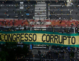 New Index Finds Corruption Worsening Across Latin America