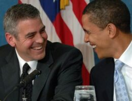 Obama and Clooney team up to raise money for Biden