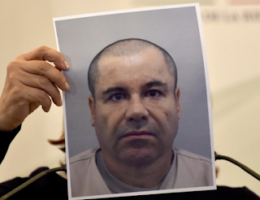 One year after sentencing, 'El Chapo' wants out of Supermax prison