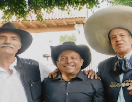 Padre Pistolas accuses Guanajuato governor of providing 'AK-47s and bulletproof vests' to CJNG
