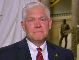 Pete Sessions takes big step in bid to return to Congress