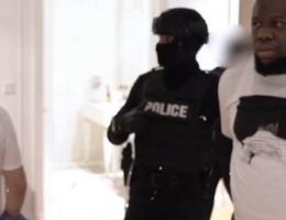 Police Extradites 'Hushpuppi' To United States