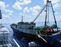 Protecting Indonesian seafarers' rights on Chinese vessels