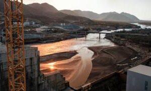 River Nile dam: Sudan blasts 'unilateral' move as Ethiopia dam fills