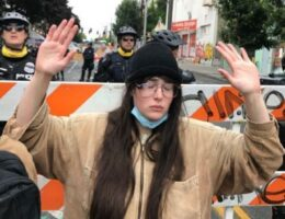 Seattle's CHOP cleared; police precinct recovered, multiple protesters arrested