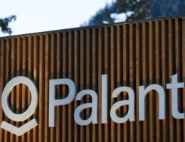 Secretive data startup Palantir has confidentially filed for an IPO