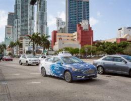 Self-driving startup Argo AI hits $7.5 billion valuation
