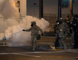 Should US Federal Forces Be Deployed To US Cities That Are Unable To Control Their Riots?