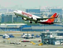 SpiceJet designated as scheduled carrier to United States