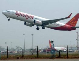 SpiceJet to fly to United States