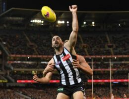 Steele Sidebottom banned for four AFL matches following COVID-19 protocol breach