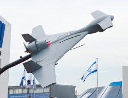 Suicide Drones Are Rapidly Becoming The Weapon Of Choice In The Middle East