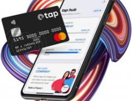 Tap Global takes first step in global expansion