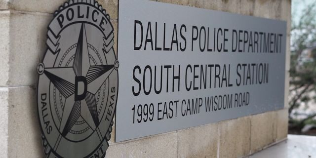 The RIGHT Care Team responds to people in a mental health crisis in south Dallas. The team responds out of the South Central Police Station.